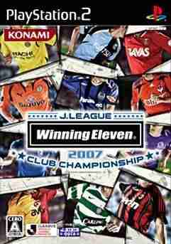 Descargar J-League Winning Eleven 2007 Club Championship [JAP] por Torrent